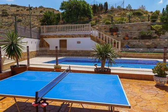Casas Rurales CInco Soles-Molina de Segura