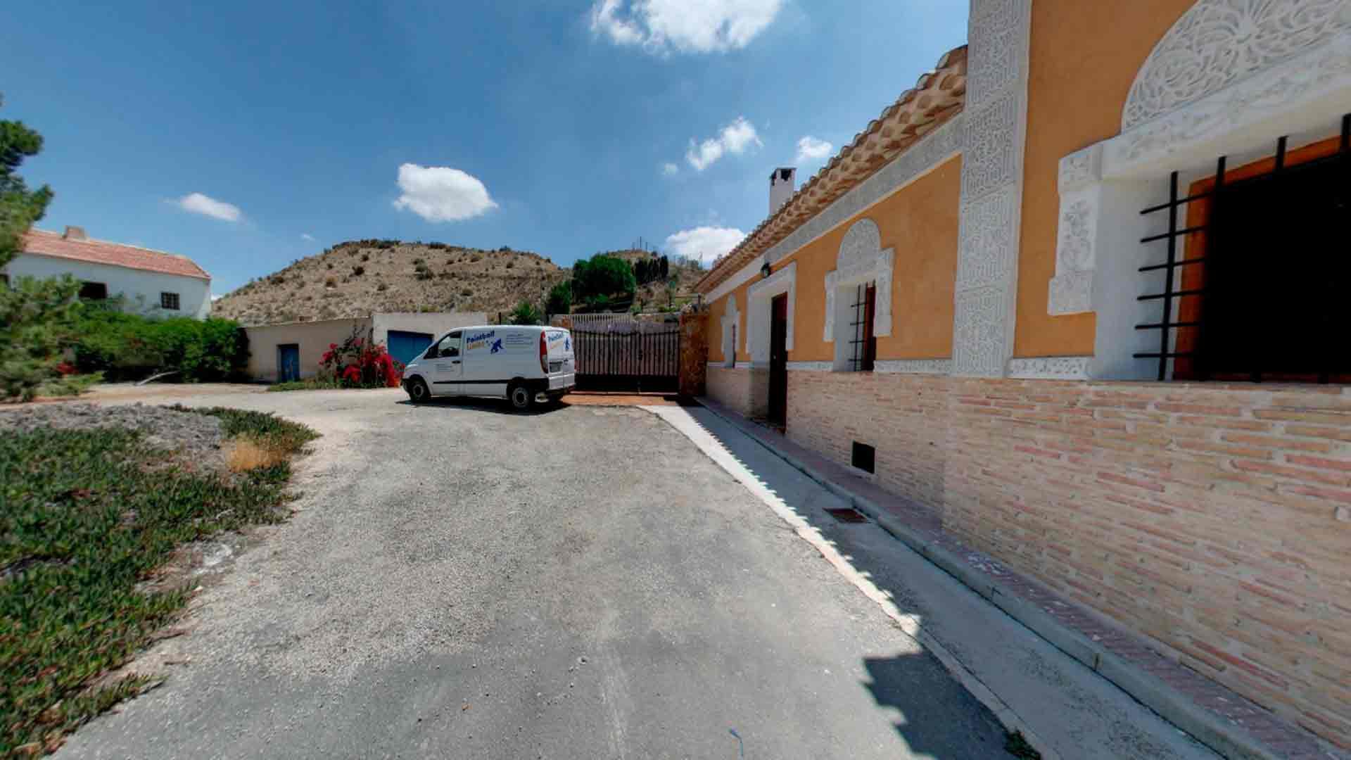 casas-rurales-Murcia-2-personas