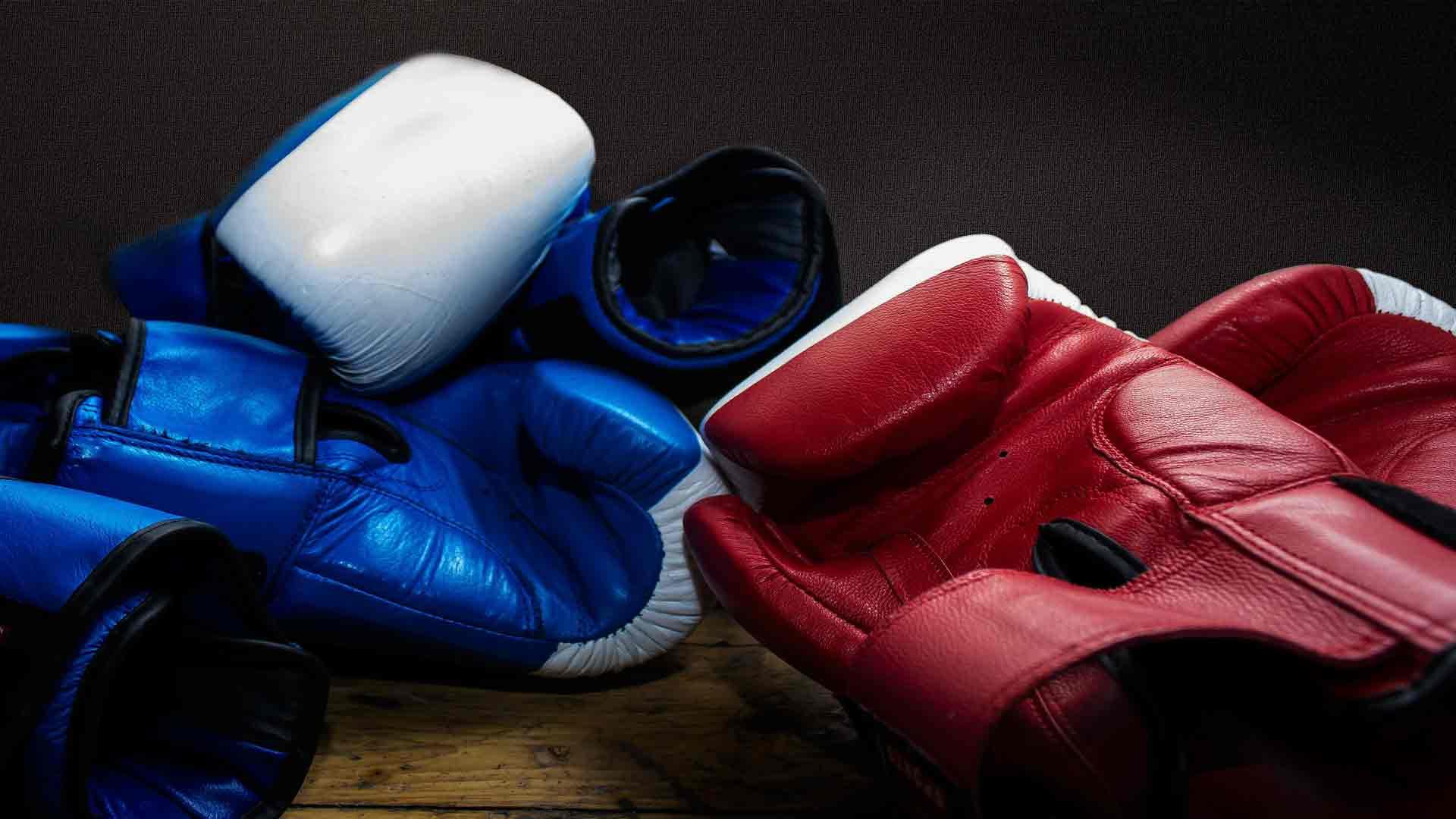Molina de Segura acoge el Campeonato Regional de Kickboxing 2017