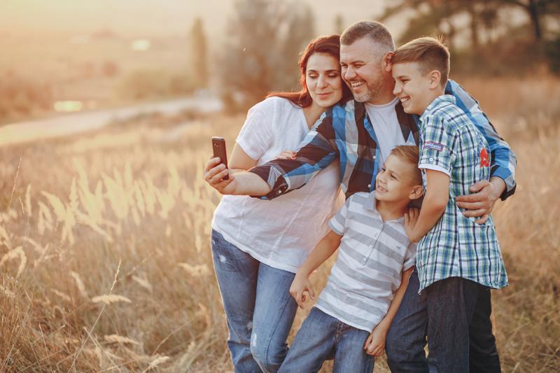 Turismo rural para toda la familia. Cinco Soles Rural
