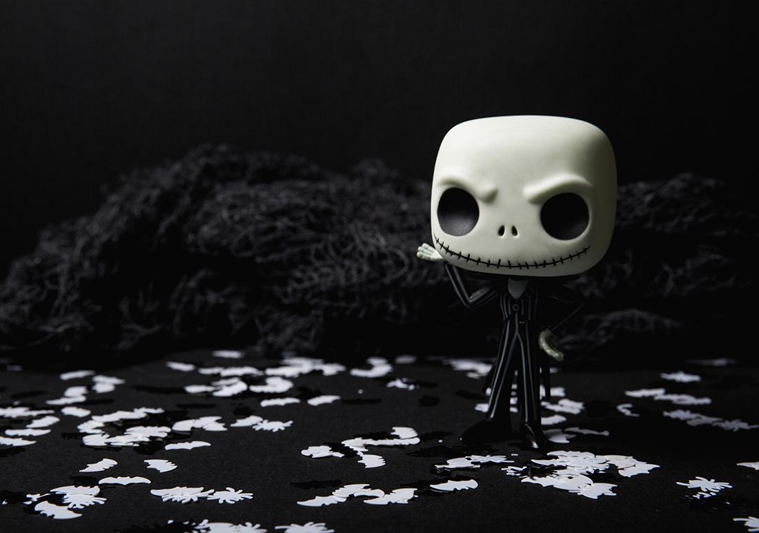 Las creepypastas son ideales para la noche de Halloween