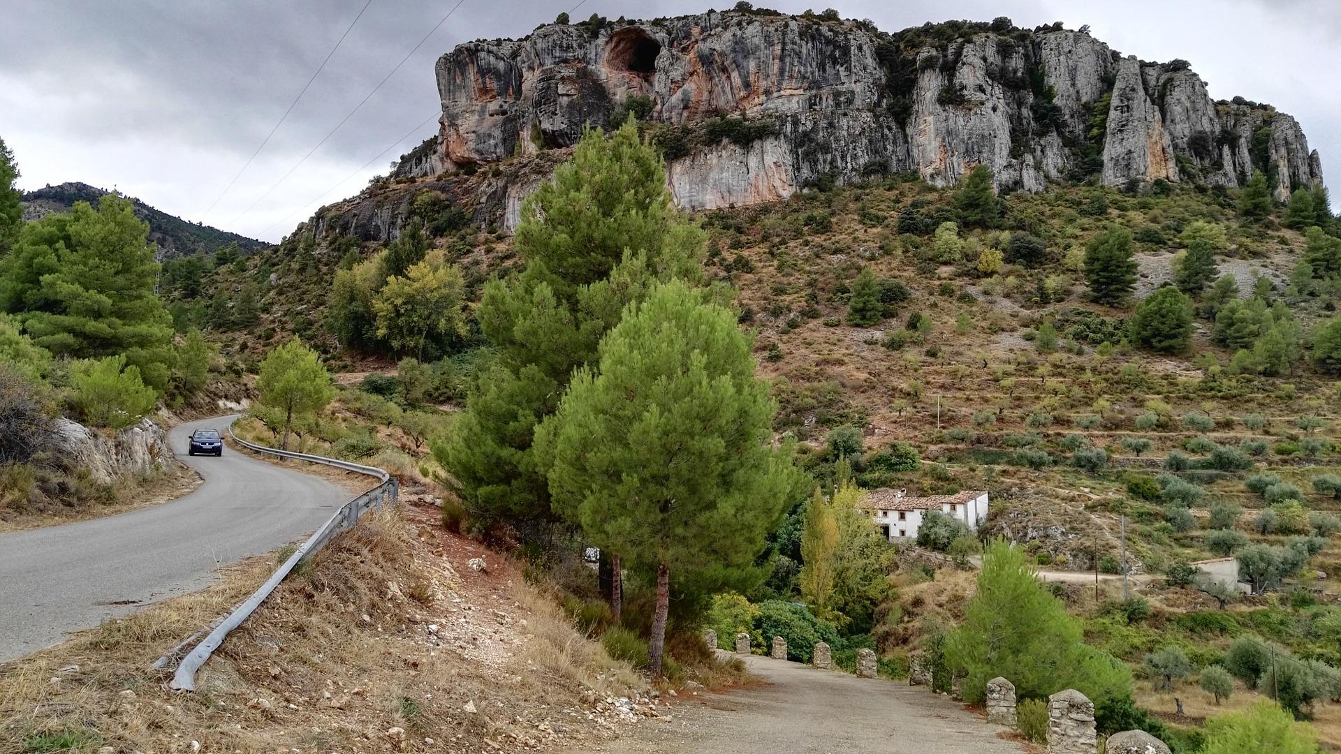 Casas rurales en Murcia con jacuzzi